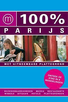 100% Parijs: 100% GRATIS