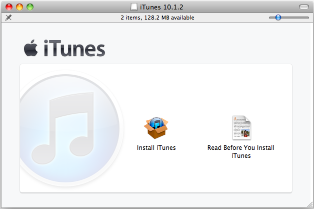 Breaking: Apple komt met iTunes 10.1.2