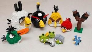Angry Birds ontwikkelaar Rovio genomineerd voor 3 Awards