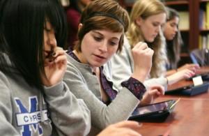 Belgische school stelt aanschaf iPad verplicht