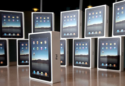 Wall Street analisten: 'iPad blijft sterke leider onder tablets'