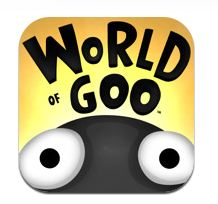 Game sale: World of Goo nu -50% !