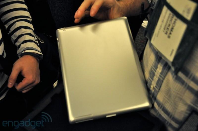 CES: iPad 2 mockup duikt op