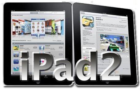 Rumor: iPad2 krijgt wellicht scherm met hogere resolutie