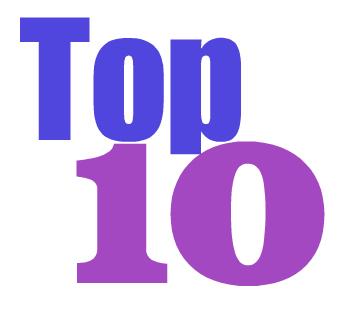 Reizigers Persoonlijke iPad App Top 10