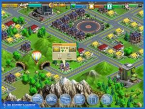 Virtual City HD voor iPad vandaag helemaal GRATIS