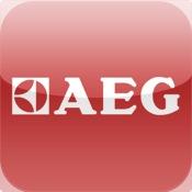 AEG komt met Keuken App voor iPad