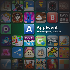 AppEvent: Connect M voor iPad