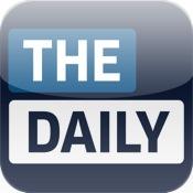 iPad krant The Daily nu wereldwijd beschikbaar