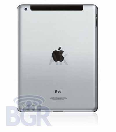 Rumor: Persfoto iPad 2 gelekt?