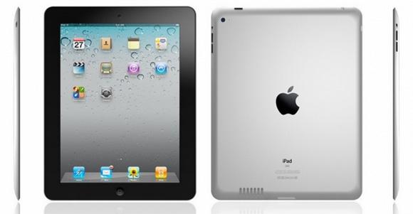 Zijn de iPad 2 verbeteringen al bekend?