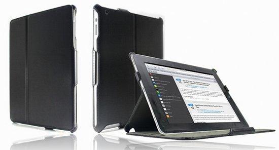 Hoes bevestigt gerucht iPad 2 heeft 2 camera's
