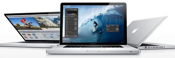 Na MacBook Pro ook Thunderbolt op iPad 2?