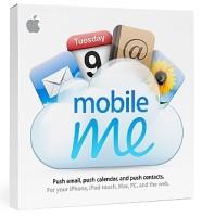 MobileMe straks gratis op iPad 2?