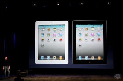 iPad 2 komt op 25 maart in Nederland