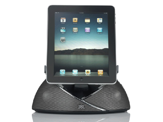 JBL OnBeat Speaker Dock for iPad