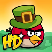 Angry Birds Seasons HD krijgt update