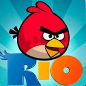 Binnenkort: Angry Birds Rio update