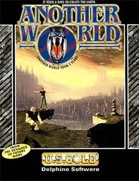 PC Game Another World naar iPad