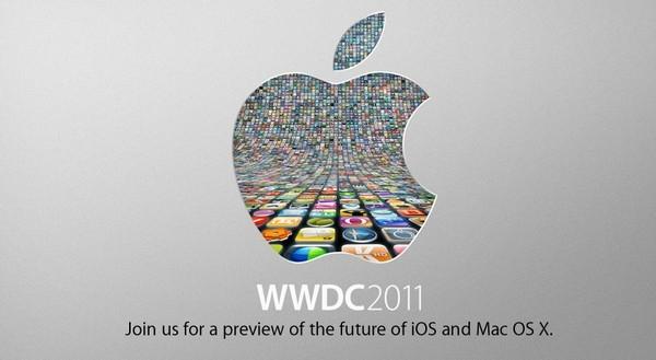Apple bespreekt toekomst van iOS op WWDC 2011 [6-10 juni 2011]