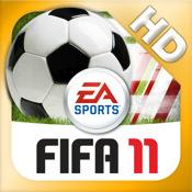 Update: FIFA 11 – nu Multiplayer via WiFi en Bluetooth