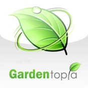 Alles over tuinen: Gardentopia for iPad