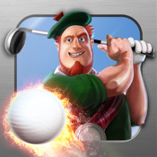 Golf Battle 3D tijdelijk 79 cent