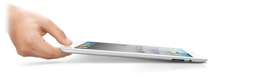 Apple iPad wint Beeldscherm van het Jaar Award
