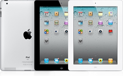 iPad 2 is NU te bestellen via Apple Store – Levering pas eind April 2011!