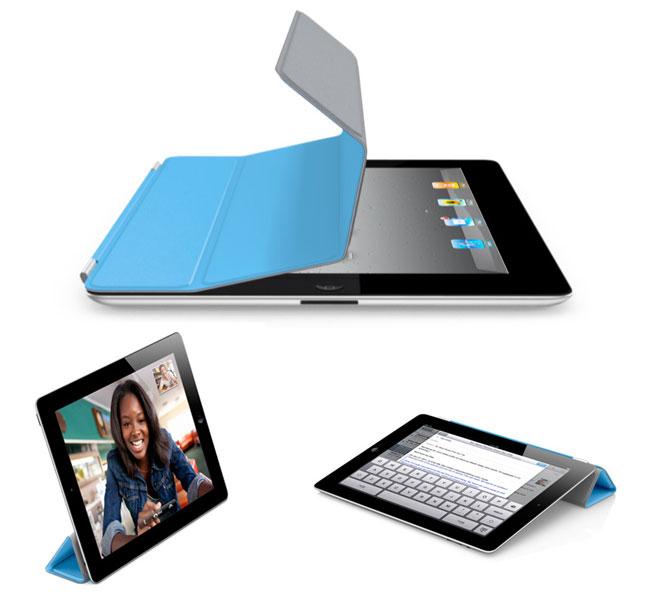 Browser vergelijkingstest iPad 1 en iPad 2