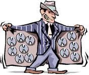 ING Bank blokkeert rekening iPad oplichter, Goudse Politie laks