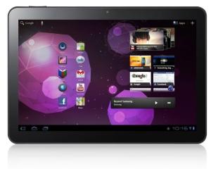 Snelle iPad 2 release wanhoopt concurrenten