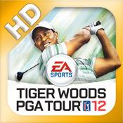 Tiger Woods PGA Tour 12 krijgt update en kost nu 79 cent