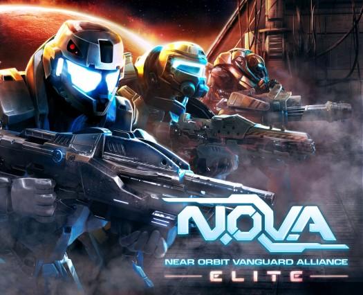 N.O.V.A. Elite Trailer verschenen