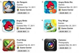 Europa nieuw strijdtoneel om naam App Store
