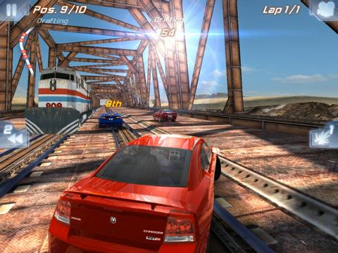 Nieuw van Gameloft: Fast Five – The Game