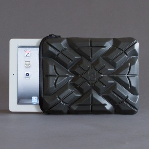 G-Form introduceert shockproof iPad hoes [VIDEO]