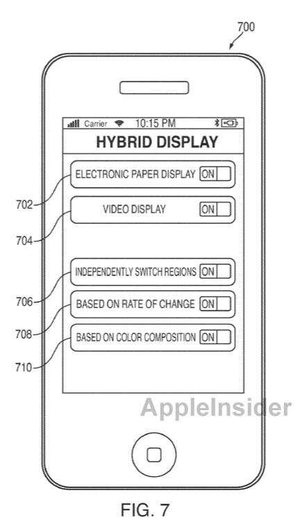 Rumor: iPad 3 bevat hybride e-ink / LCD scherm