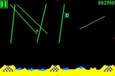 Update: Atari Greatest Hits – iPad fix en nieuwe gratis game