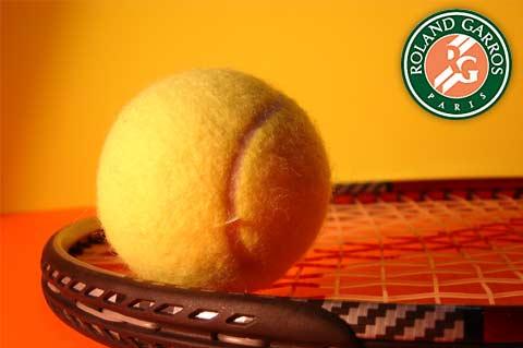 Volg Roland Garros 2011 op de voet met de officiële iPad app