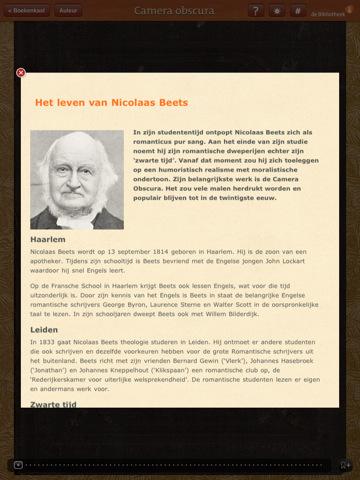 eBooks Eregalerij geeft info over NL en BE literatuur