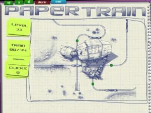Update: Paper Train HD krijgt 16 nieuwe levels