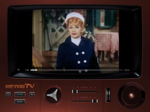 Retro TV op je iPad [GRATIS]