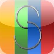 AppEvent: Wallpaper app Screenz for iPad