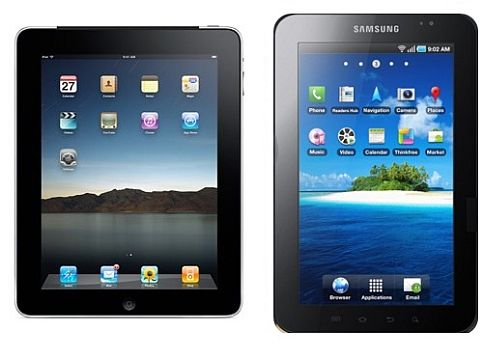 Samsung eist importverbod iPad en iPhone