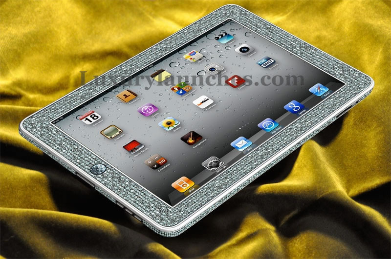 iPad 1 te koop voor 1.2 miljoen dollar