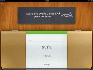 Update voor Evernote brengt Rich Text en iPad eyecandy
