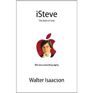 Biografie Steve Jobs nu te bestellen