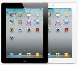 Apple start met verkoop van refurbished iPad 2 modellen