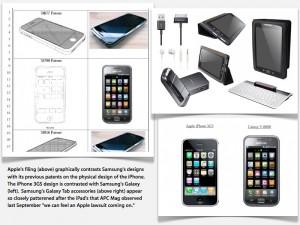 Samsung trekt patentzaak tegen Apple in